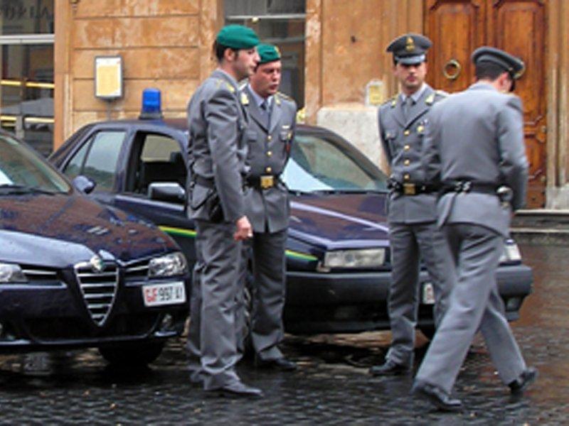 LOTTA ALLA CONTRAFFAZIONE: SCOPERTI NUOVI FRONTI IN TUTTA ITALIA