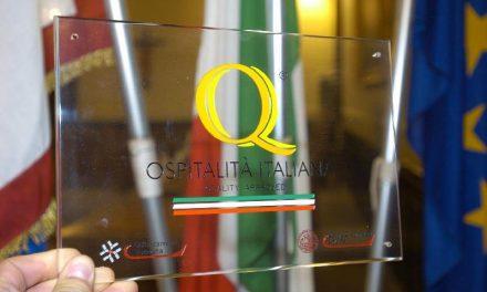 OSPITALITA' ITALIANA: UN MARCHIO PER GARANTIRE I SAPORI DELLA CUCINA ITALIANA NEL MONDO.