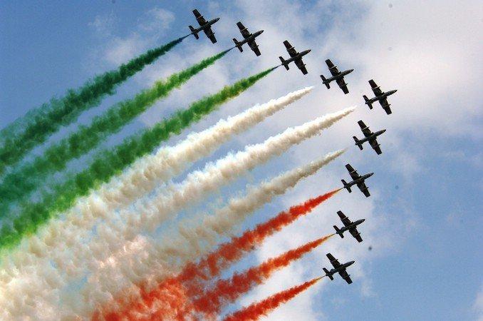 UNITA' D'ITALIA: ALLERTA SUGLI OGGETTI PROMOZIONALI