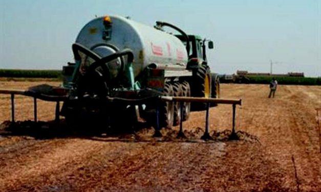 INQUINAMENTI DA AGRICOLTURA: L'ITALIA COMPATTA ALL'APPUNTAMENTO CON L'EUROPA