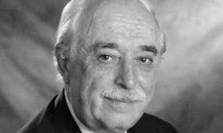 SCOMPARSO ALAN HABERMAN, INVENTORE DEL CODICE A BARRE