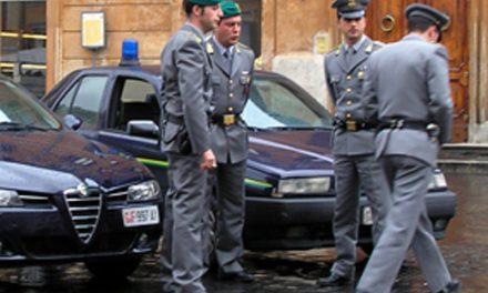 FROSINONE: SGOMINATA ORGANIZZAZIONE CHE TRUFFAVA MERCE PER QUATTRO MILIONI DI EURO