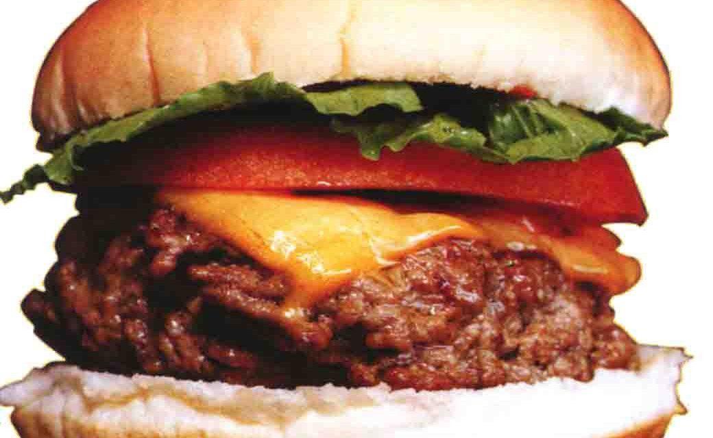 ETICHETTA NEI FAST FOOD: NEGLI USA LA LEGGE UNO SU SEI
