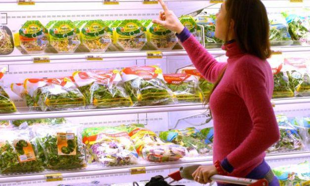LE TABELLE NUTRIZIONALI: GUARDATE POCO, CAPITE ANCOR MENO