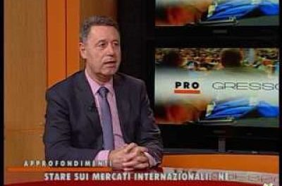 """""""INNOVAZIONE E TECNOLOGIA"""": INTERVISTA A FERRUCCIO FERRARI, VINCITORE ITALY INNOVATION AWARD"""