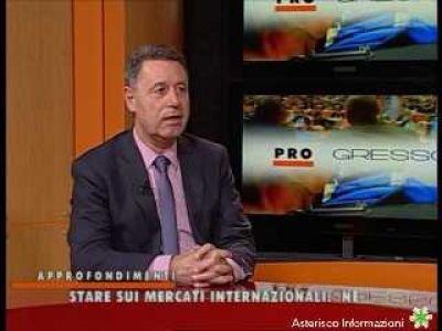 MADE IN ITALY: QUANDO L'ITALIA CONQUISTA L'ESTERO, INTERVISTA A BRUNO FERRARESE