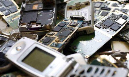 SEQUESTRO DI TELEFONINI FALSI IN ARRIVO DALL'EST EUROPEO
