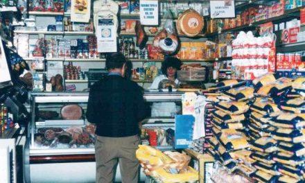 LA SPESA DEGLI ITALIANI: UN PELLEGRINAGGIO IN CERCA DI SCONTI