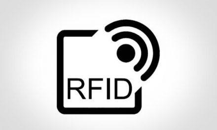 NASCE IL LOGO EUROPEO PER I PRODOTTI CON ETICHETTE RFID