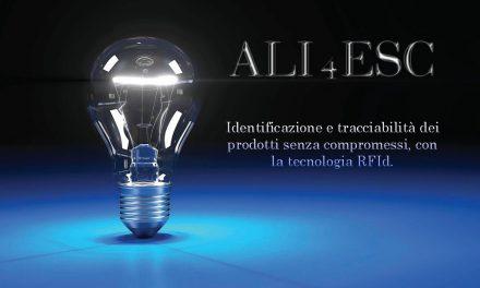 ALI4ESC, LA RICERCA A TUTELA DEL PRODOTTO