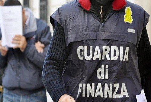 SGOMINATO A MILANO IL VERTICE ITALIANO DELL'INDUSTRIA DEL FALSO