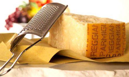 Matrimonio tra colossi del formaggio dop tricolore