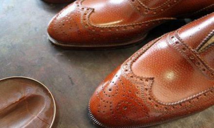 La scarpa italiana vende nel mondo, non in Italia