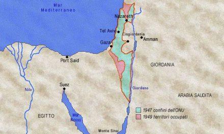 PER LA PACE, ETICHETTE PER I PRODOTTI DEI TERRITORI OCCUPATI DA ISRAELE