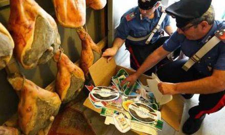 IMPORTAVANO PROSCIUTTI DALLA POLONIA E LI VENDEVANO CON ETICHETTE ITALIANE