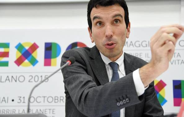 LA BATTAGLIA DEL MINISTRO MARTINA CONTRO LA PIRATERIA AGROALIMENTARE