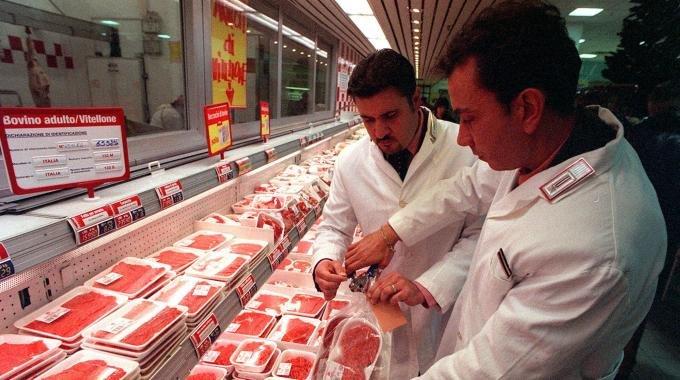 AUMENTA IL CONTROLLO A DIFESA DELL'AGROALIMENTARE ITALIANO