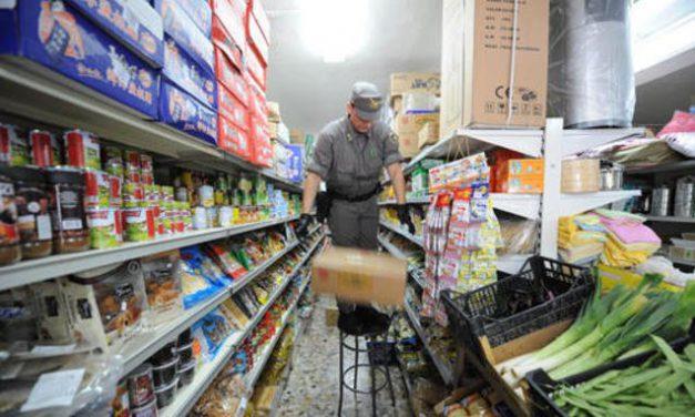 I DATI SUI CONTROLLI ANTICONTRAFFAZIONE NELL'AGROALIMENTARE 2015