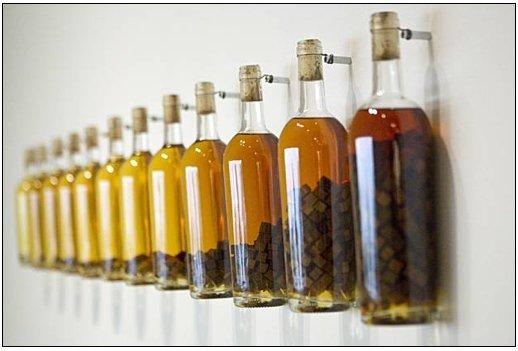 FEDERVINI: LE ETICHETTE ANONIME PER GLI ALCOLICI SONO INUTILI