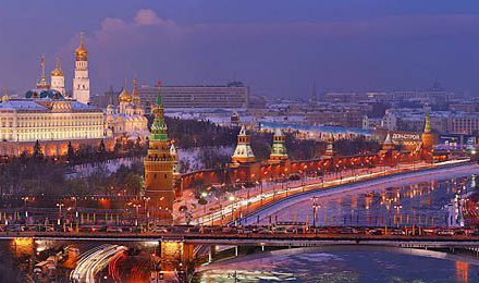 VIETATA LA VENDITA IN RUSSIA DI TRE VINI PRODOTTI NEGLI USA