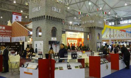 IL VINO ITALIANO IN CINA SPUNTA PREZZI SUPERIORI DEL DOPPIO CHE IN GERMANIA