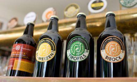 ANCHE PER GLI ALCOLICI DIVENTERÀ OBBLIGATORI L'ETICHETTA NUTRIZIONALE