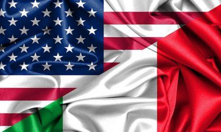 DAZI USA E RITORSIONI UE: IN MEZZO C'È L'AGROALIMENTARE ITALIANO