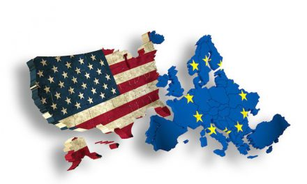 UE-USA: DAGLI AEREI, RISCHIO PER L'AGROALIMENTARE