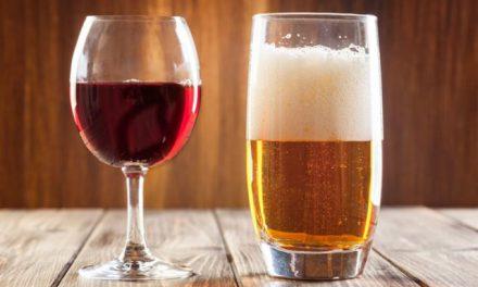IL VINO FA BENE OPPURE L'ALCOL FA MALE? CONTINUA IL CONFRONTO