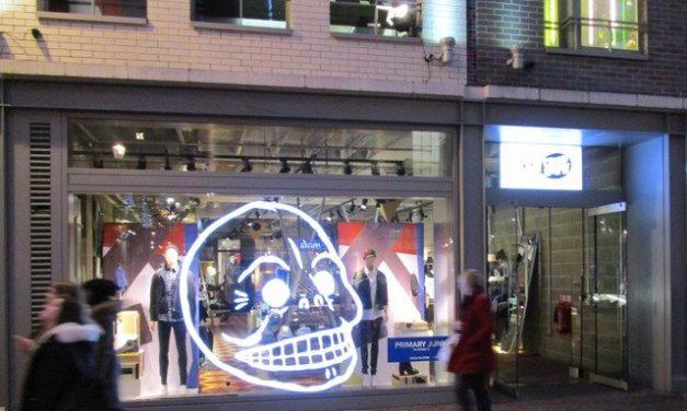 CONTI IN ROSSO: H&M CHIUDE CHEAP MONDAY ANCHE SU INTERNET