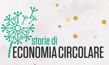 LE GRANDI IDEE DELL'ECONOMIA CIRCOLARE NASCONO NELL'AGROALIMENTARE