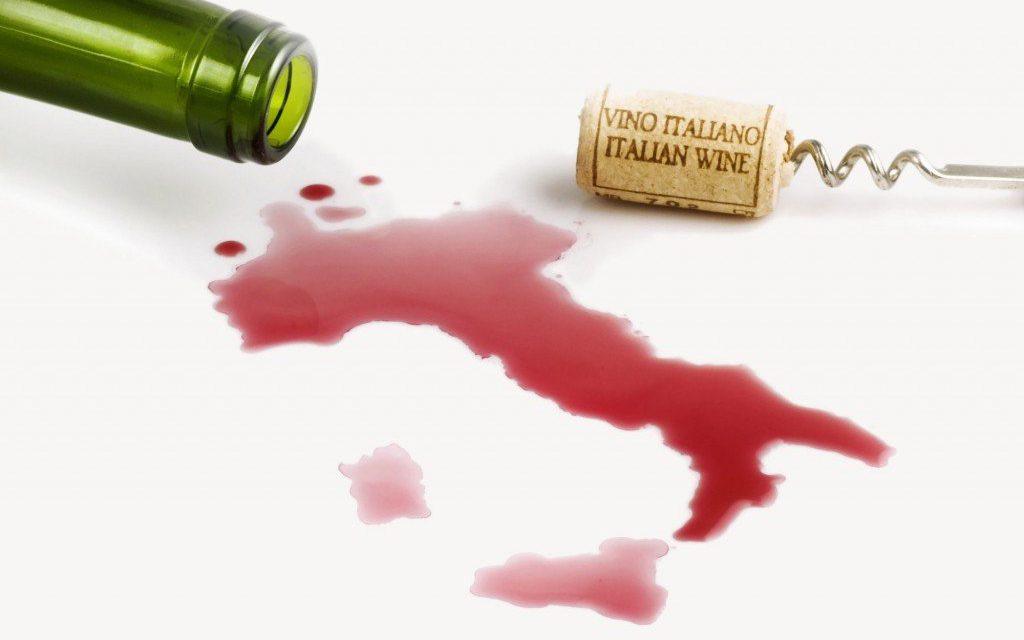 MENO QUANTITÀ E PIÙ QUALITÀ PER IL VINO MADE IN ITALY ALL'ESTERO