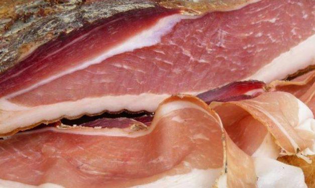IRREGOLARI 13 TONNELLATE DI SALUMI 'ALTOADESINI' FATTI IN AUSTRIA