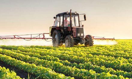 L'AGRICOLTURA ITALIANA TREMA PER LA PRIMAVERA PIOVOSA E IL RISCHIO DAZI