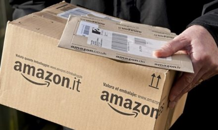 AMAZON IN PRIMA LINEA PER UN COMMERCIO SENZA FALSI