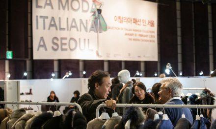 È IL MERCATO CHE CRESCE MAGGIORMENTE: ITALIA PROTAGONISTA A SEUL