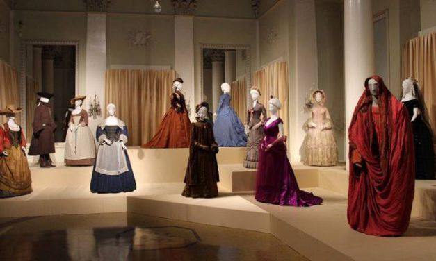 NASCE IL NETWORK DELLA MODA ITALIANA, UN MUSEO SEMPRE IN EVOLUZIONE