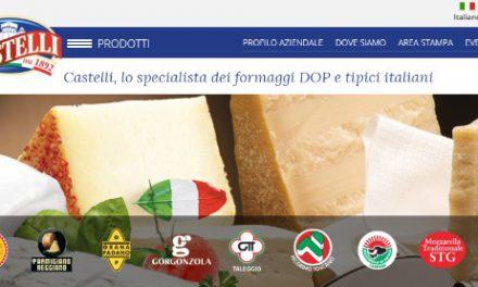UN ALTRO PEZZO DEL LATTIERO-CASEARIO ITALIANO DIVENTA FRANCESE