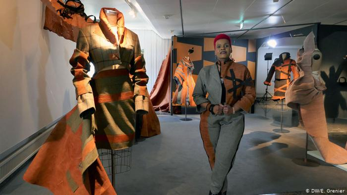 MODA AFRICANA: I DESIGNER SFIDANO GLI STEREOTIPI