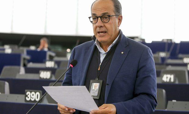 AL PARLAMENTO EUROPEO LE MISURE PER L'AGRICOLTURA