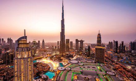 LA MODA ASSE DELLA PRESENZA ITALIANA A DUBAI 2020