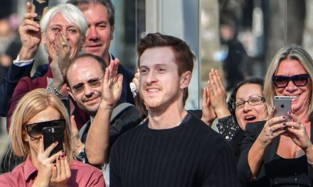 LONDRA INCORONA IL FASHION ITALIANO CON GLI AWARDS