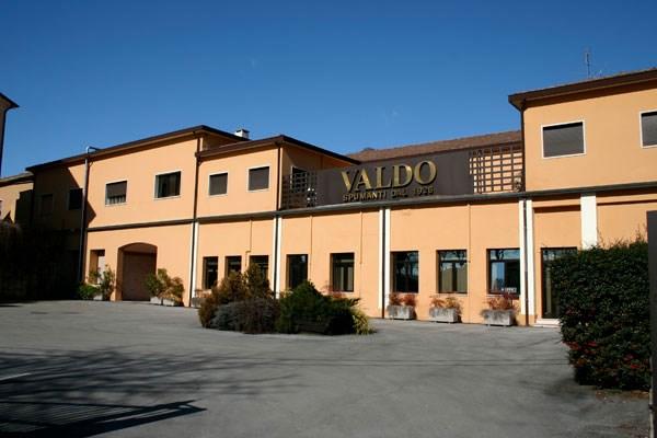 VALDO È LA MIGLIORE CANTINA DI SPUMANTI IN ITALIA