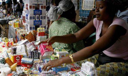 PER FARMACI CONTRAFFATTI 160.000 VITTIME IN AFRICA