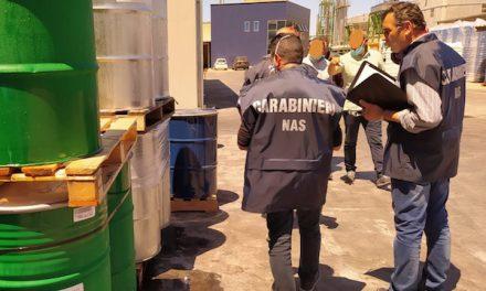 LA PANDEMIA FA RICCHE LE MAFIE NELL'AGROALIMENTARE