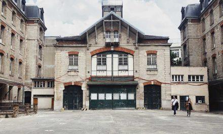 UN 'INCUBATORE' A PARIGI PER LA MODA SOSTENIBILE