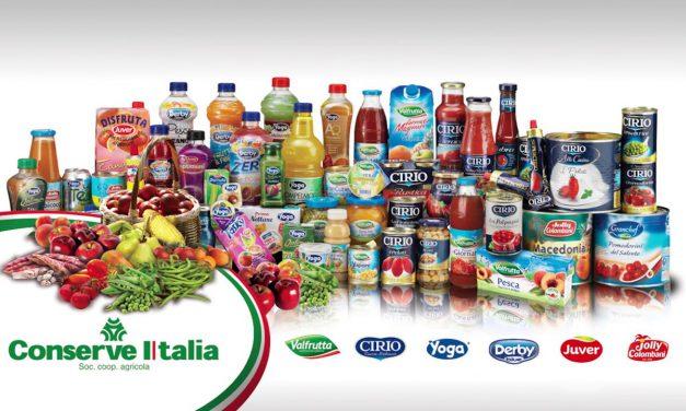 """I SUCCHI DI FRUTTA DIVENTANO """"STORICI"""" IN ITALIA"""